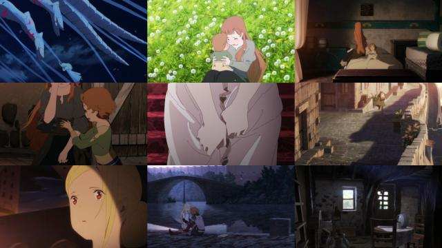 Maquia When The Promised Flower Blooms 2018 1080p Bluray X264 Haiku Torrent Download