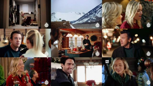 Christmas Harmony Movie.Christmas Harmony 2018 720p Hdtv X264 W4f Torrent Download