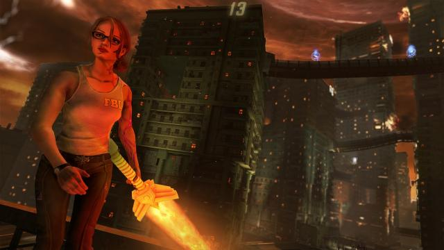 Saints Row: Gat out of Hell PC Reloaded-Screen1