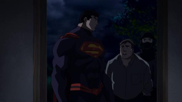 superman vs batman torrent