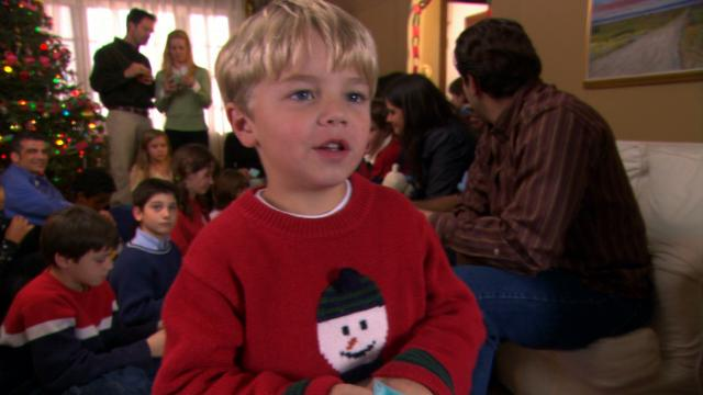 a dennis the menace christmas full movie 2007
