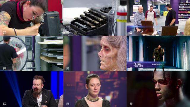 Face Off S12E06 Possessed Possessions HDTV x264-CRiMSON [eztv]
