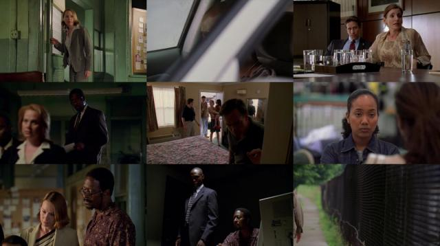 the wire remastered season 2 torrent