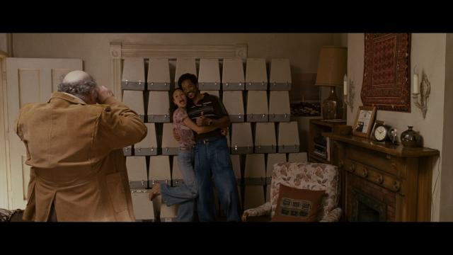 The Pursuit of Happyness 2006 Movie BluRay Dual Audio ...