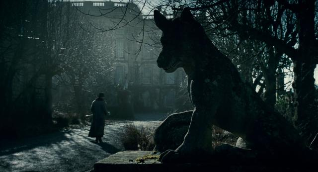 Download The Wolfman Full Movie
