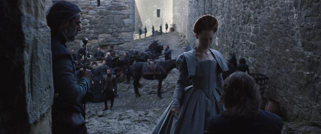 Download Mary Queen of Scots Full Movie