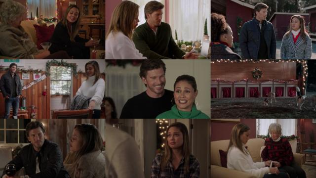 Christmas.Unleashed.2019.WEB.h264,TBS Torrent download