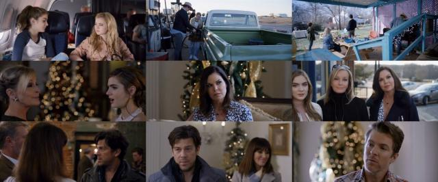 Christmas In The Heartland.Christmas In The Heartland 2017 Dvdrip X264 Spooks Torrent