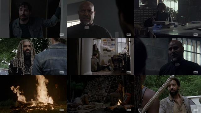 The Walking Dead S10e08 Web H264 Xlf Rartv Torrent Download