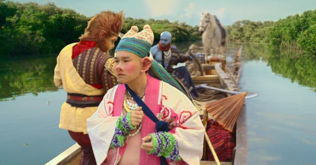 The Monkey King 3 Kingdom of Women 2018 CHINESE 1080p WEBRip AAC2 0 x264-HQC download