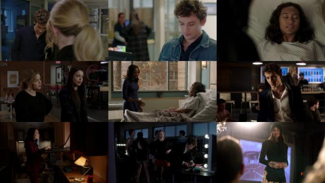 Pretty Little Liars The Perfectionists S01e06 Lost And Found 1080p