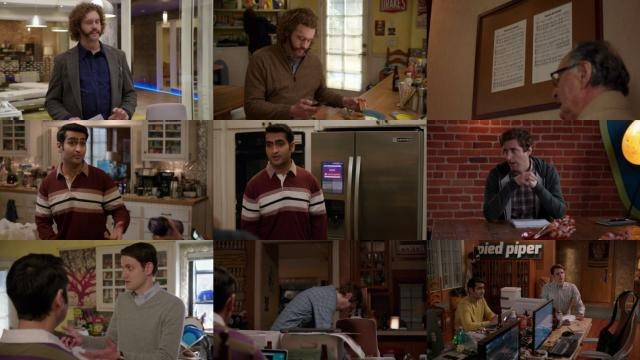 Silicon Valley S04E07 The Patent Troll 720p HBO WEBRip DD5 1 H264-monkee