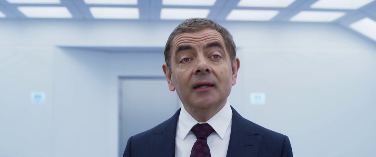 Download Johnny English Strikes Again Full Movie