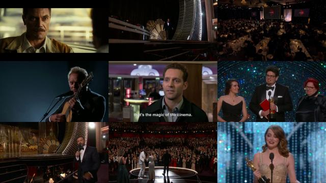 89 - Academy awards 2017 download ...