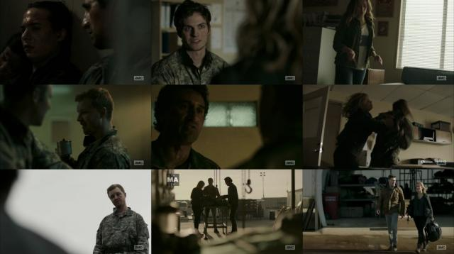 Fear the Walking Dead S03E01 HDTV x264-SVA