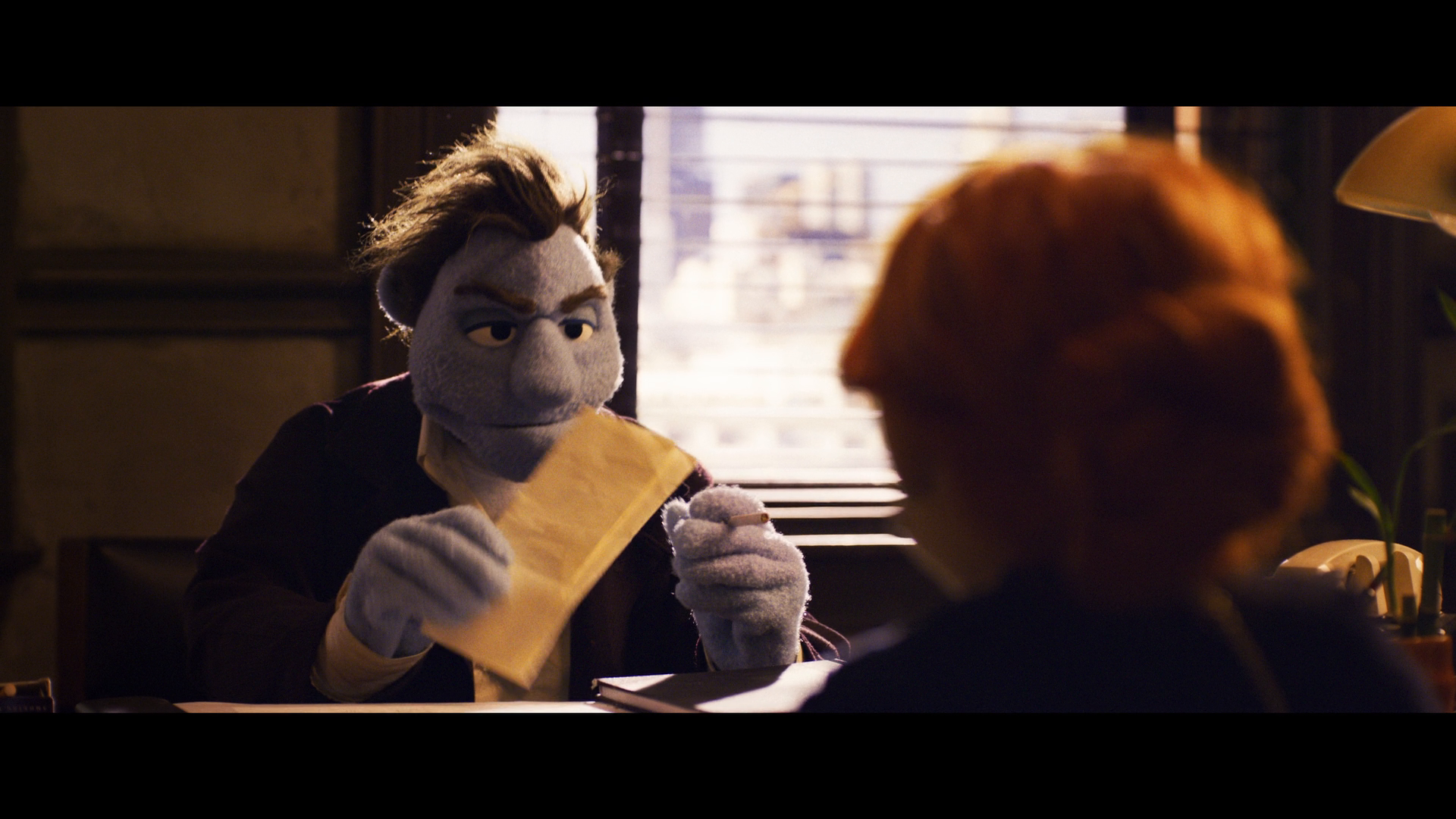 Download The Happytime Murders 2018 1080p BluRay REMUX AVC DTS-HD MA 5 1-F Torrent
