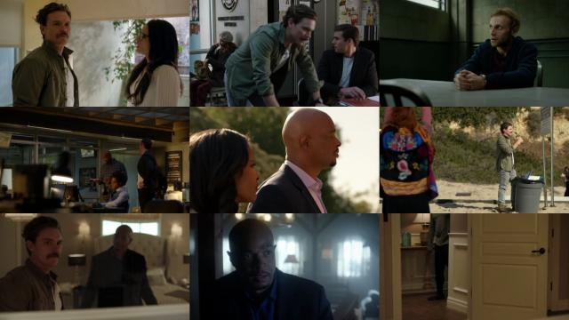 Lethal Weapon S02E15 WEB x264-TBS