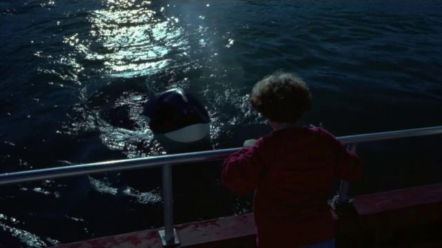 Watch Free Willy 3: The Rescue 1997 | Yesmovies.to