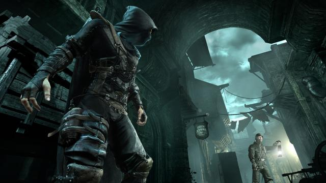 THIEF: Definitive Edition free Download