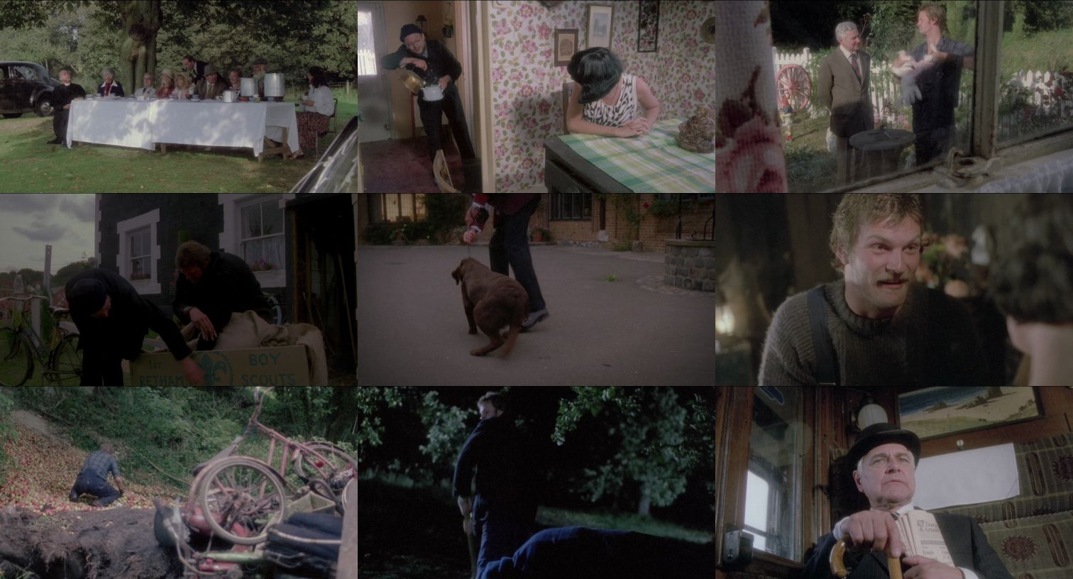 Download The Orchard End Murder 1981 1080p BluRay x264-SPOOKS Torrent