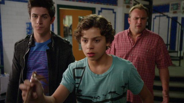 Video's van Wizards of waverly place 720p web dl