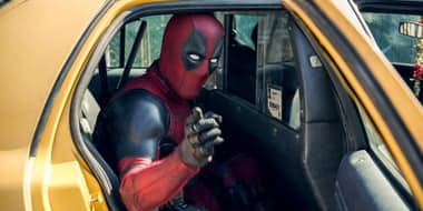 Ryan Reynolds In Deadpool Oscars 2017: The Biggest Snubs Of The Year