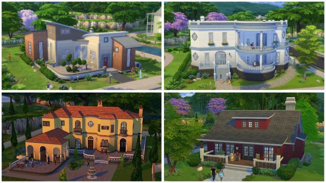The Sims 4 (PC) 2014