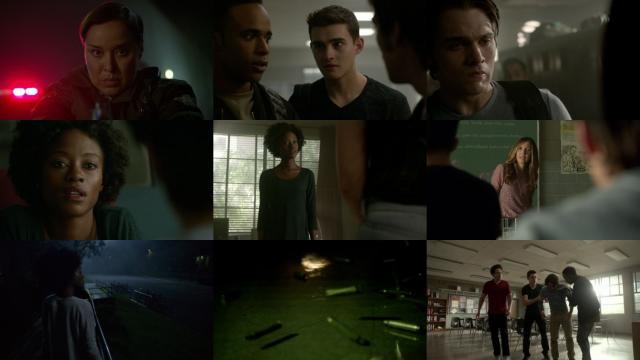 Teen Wolf S06E14 Face to Faceless 1080p AMZN WEBRip DDP5 1 x264-QOQ[rarbg]