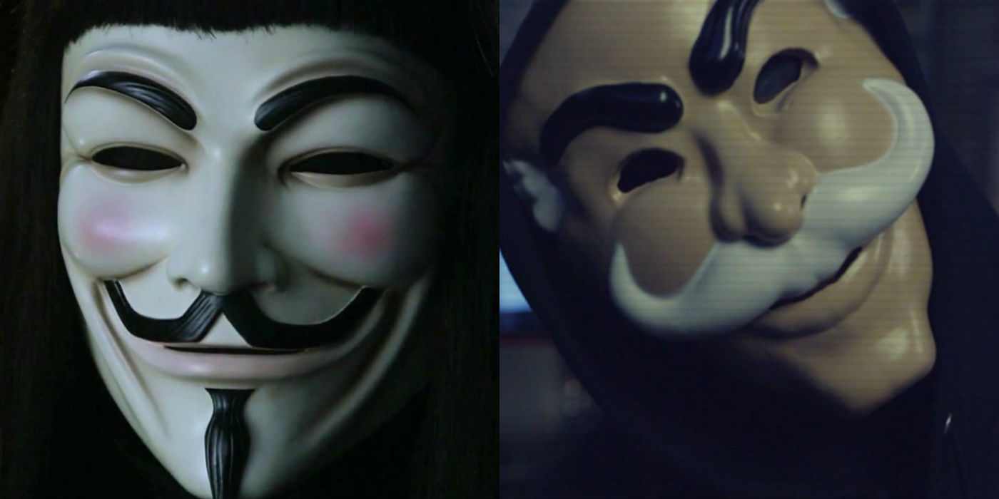 v for vendetta and identity