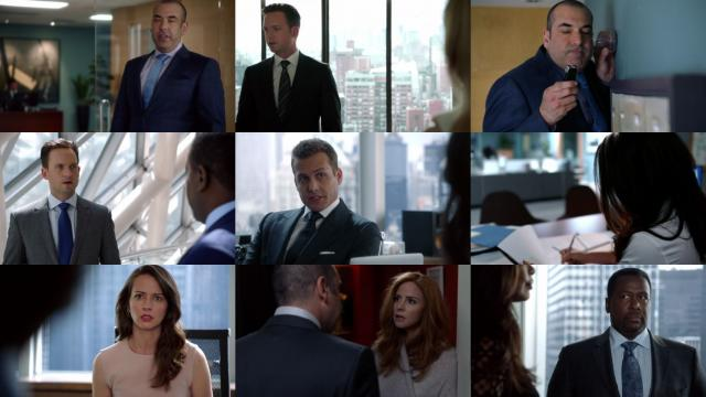 Suits web Dl dd5 1 h 264 ntb rartv