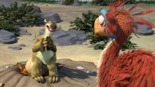 Ice Age The Great Egg-Scapade 2016 Torrent