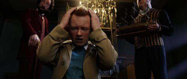 Download The Adventures of Tintin Full Movie