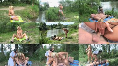 Picnic sex wmv