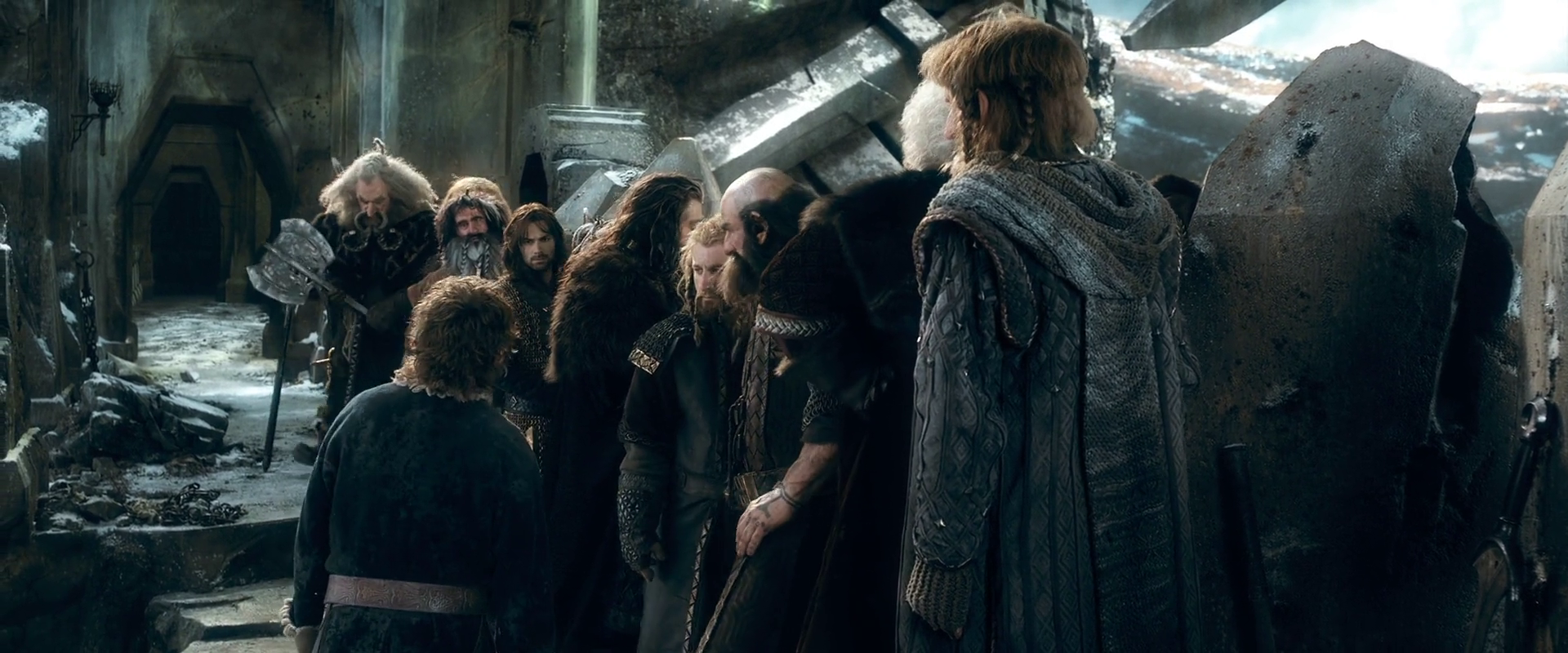 the hobbit the battle of the five armies 1080p download