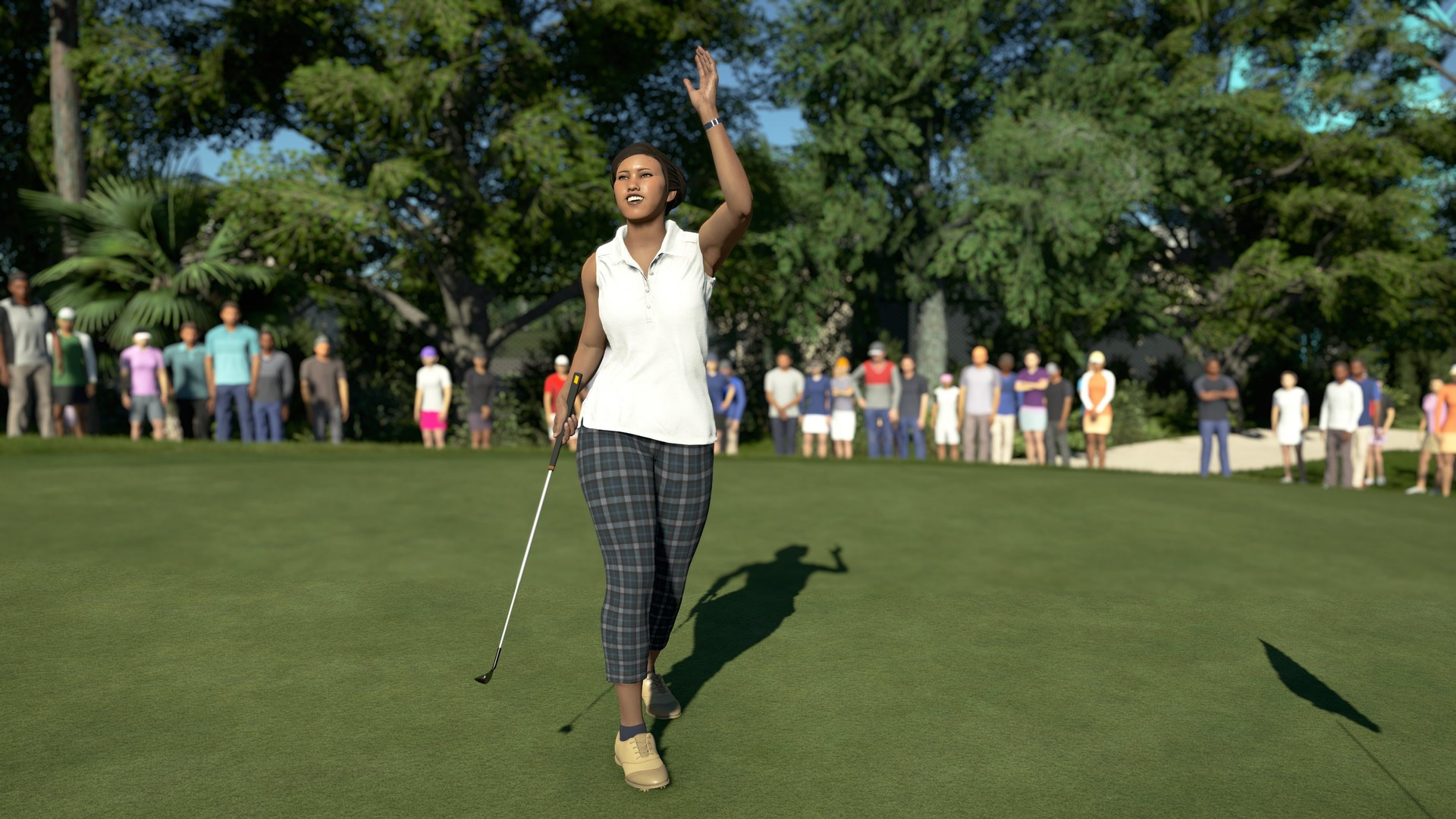 PGA TOUR 2K21 Screenshot 1