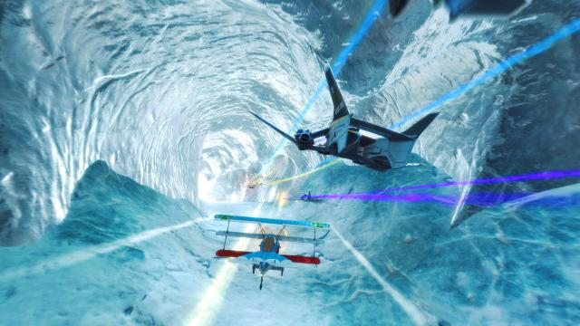Skydrift Infinity free Download