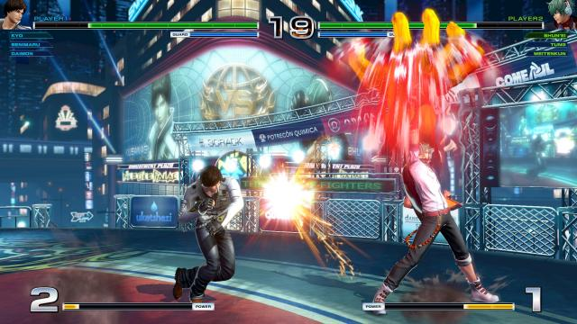 THE KING OF FIGHTERS XIV STEAM EDITION v1.19 REPACK 41982091594232291528_thumb