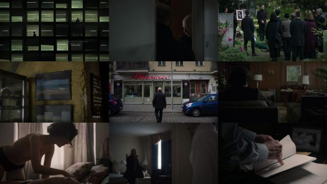 Counterpart S01E06 Act Like Youve Been Here Before 1080p AMZN WEBRip DDP5 1 x264-SiGMA