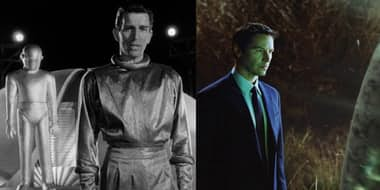 The Day the Earth Stood Still Remake 15 Classic Movies You Forgot Were Remade