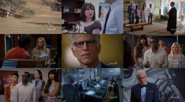 the good place s01e02