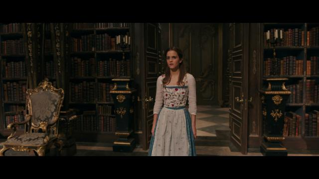Watch Beauty and the Beast Season 2 Episode 10: A Gentle ...