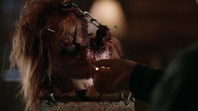 Download Cult of Chucky Full Movie