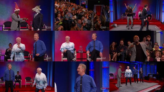 Whose Line is it Anyway US S13E02 1080p WEB x264-TBS