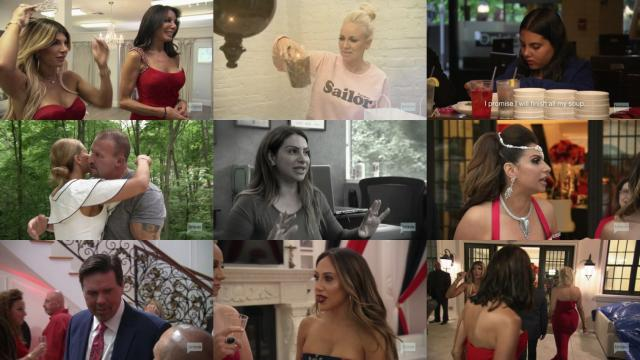 real housewives of new jersey imdb