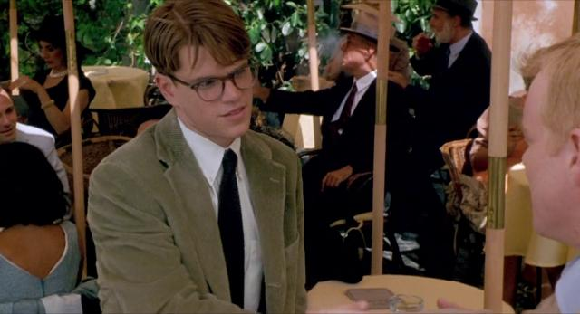 The Talented Mr Ripley 1999 720p Bluray H264 Aac Rarbg Torrent Download