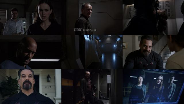 agents of shield torrent