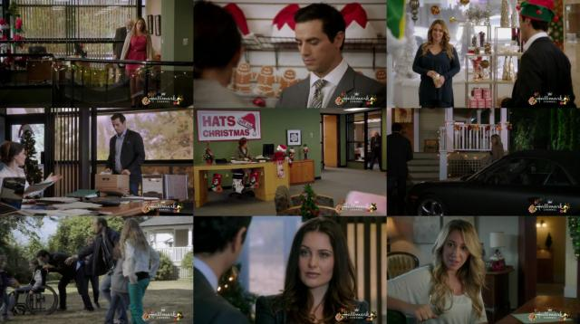 Hats Off To Christmas.Hats Off To Christmas 2013 Hdtv X264 W4f Torrent Download
