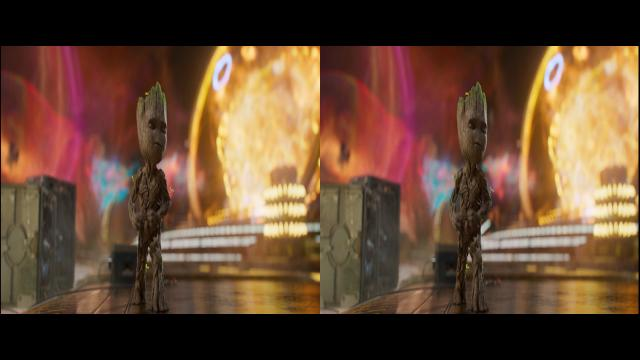 Download Guardians of the Galaxy Vol 2 2017 1080p 3D BluRay Half-OU