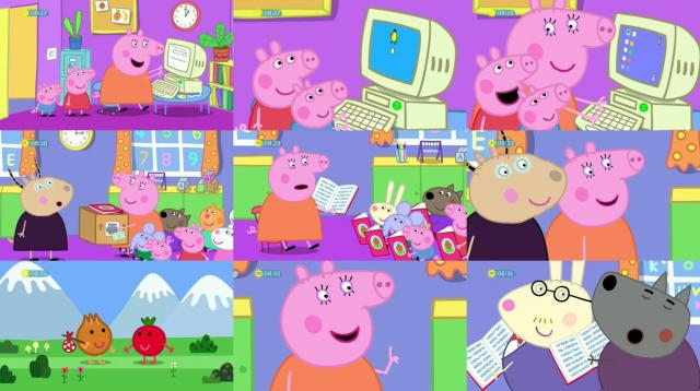 Peppa.Pig.S05E11.HDTV.x264-CREED 2017-08-12