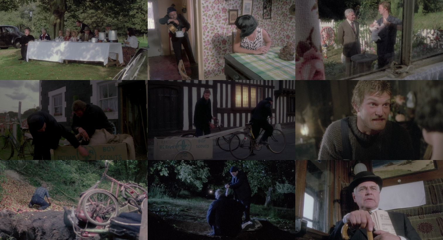 Download The Orchard End Murder 1981 720p BluRay x264-SPOOKS Torrent
